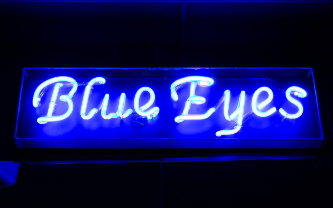 Welcome to Blue Eyes Milano